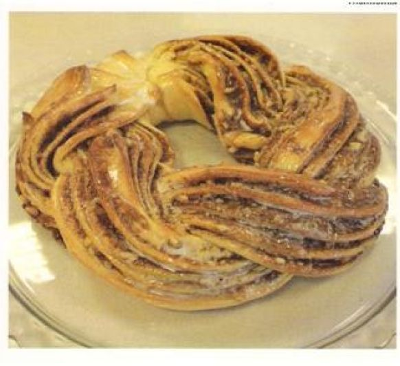 KRINGLE ESTONIA AMB Thermomix®