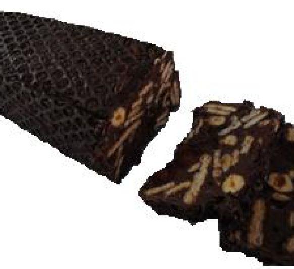 LLINGOT DE XOCOLATA AMB Thermomix®