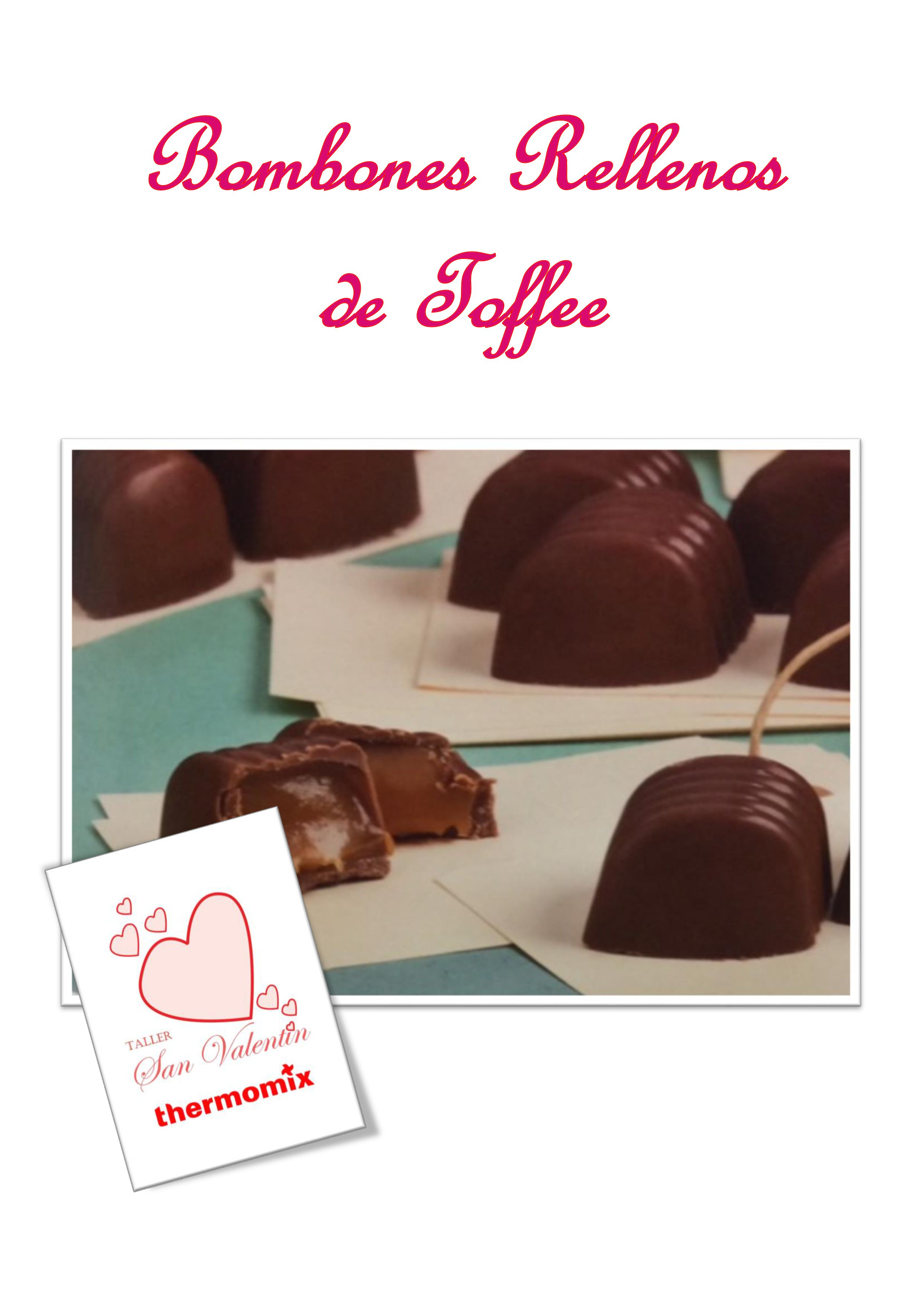 Taller San Valentin/Manresa