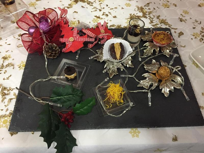 Navidad en la Delegación de Manresa