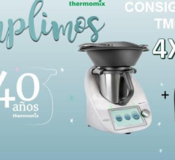 Thermomix® Gratis