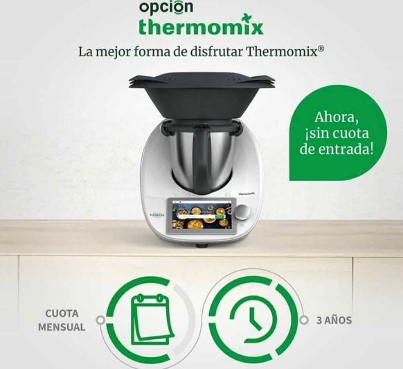 Thermomix® . Ahorra tiempo y dinero