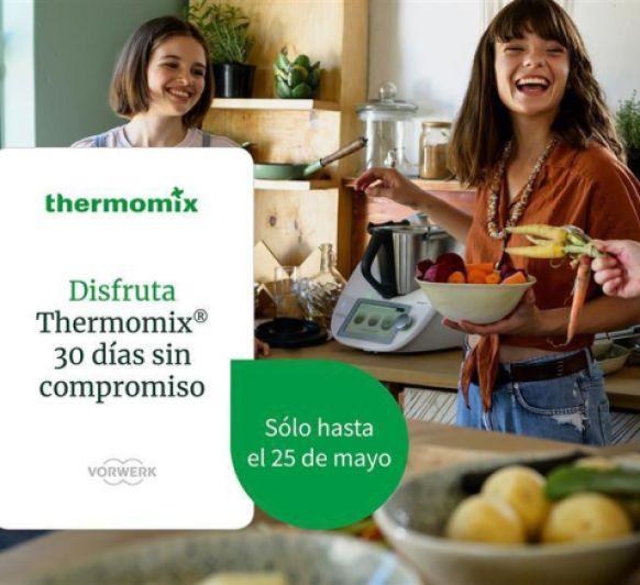 REGALO DE 50€ DEL 05/05 AL 25/05