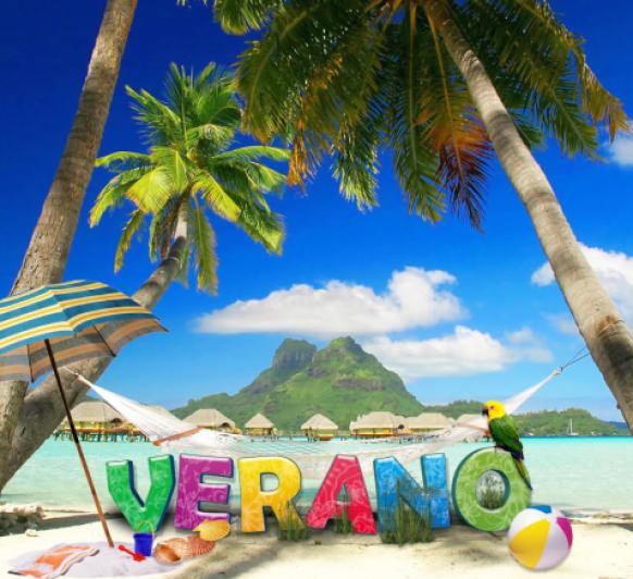 ''Sabor a Verano''