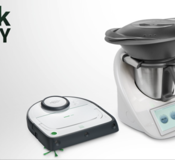 Thermomix® Black Friday - Andorra - Alt Urgell y Cerdaña