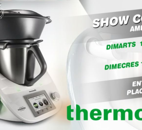 VERMUTERIA SAN PETRICH & TALLERES Thermomix®