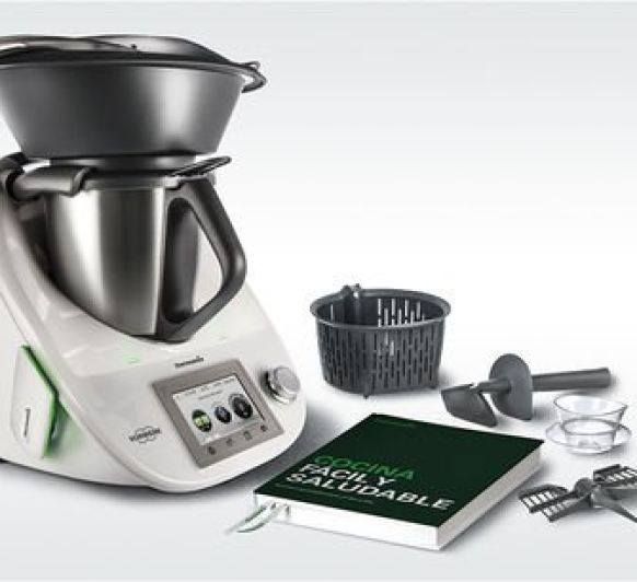 Thermomix® Tm5 por solo 799 €